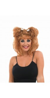 Wilma wig