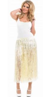 Natural Look Grass Skirt