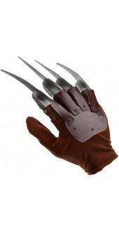 Horror Freddy Glove
