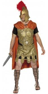 Roman Armour Soldier Costume