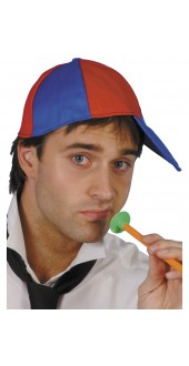 school boy cap