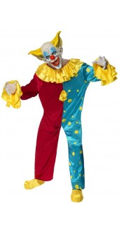 Stitches The Clown Halloween Costume