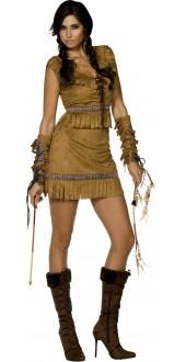 Fever Pocahotas Costume