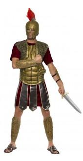 Peruses Gladiator costume