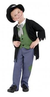 Dodgy Victorian Boy Costume