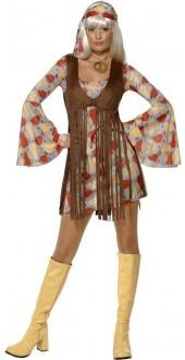 1960s Groovy Baby Costume
