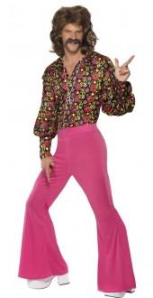 1960s CND Slack Suit Costume