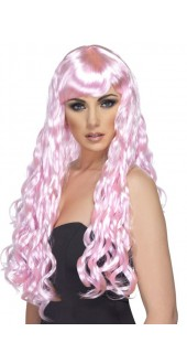 Desire Wig Candy Pink