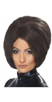 Posh Spice Wig