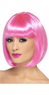 Partyrama Wig Pink