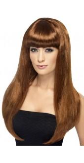 Babelicious Wig Auburn