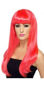 Babelicious Neon Pink