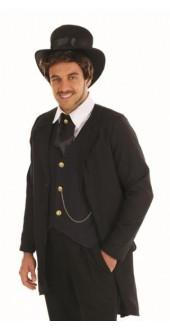 Victorian Man Costume