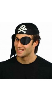Smiffys Eye Patch