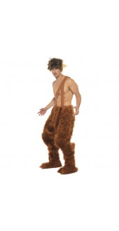 Greek God Pan Costume