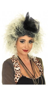 80s Fancy Dress Wig