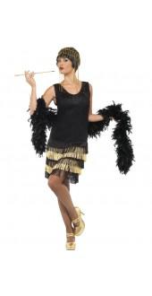 Ladies 1920s Fancy Dress