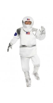 Adults Spaceman Costume